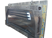Vehicle  SMC mould