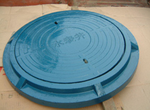 Manhole Cover SMC Mould